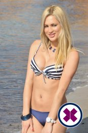 TS Paris is a top quality Spanish Escort in Stockholm
