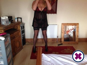 Meet the beautiful Suzy Mature English in Bristol  with just one phone call