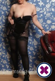 Tina is a very popular English Escort in Newcastle