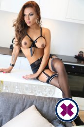 Meet the beautiful TS Victoria Tedesco in Manchester  with just one phone call