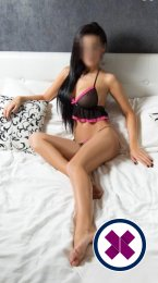 Meet the beautiful Nicole in   with just one phone call