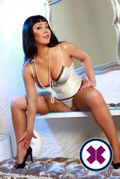 You will be in heaven when you meet Lola Massage, one of the massage providers in Västerås