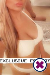 Zara is a hot and horny Russian Escort from London