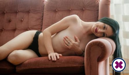 Izabela is a sexy Spanish Escort in Stockholm