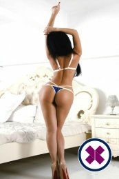 Amy is a hot and horny British Escort from Brighton