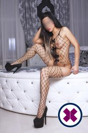Book a meeting with Carmen in Brighton today