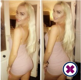 TS Dolly J is a hot and horny British Escort from Birmingham