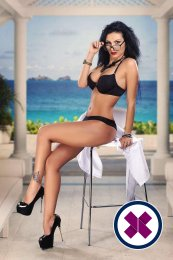 Anca is a hot and horny Italian Escort from Stockholm