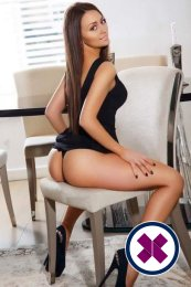 Book a meeting with Dina in London today