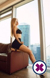Rita is a hot and horny Polish Escort from London
