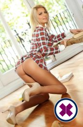Meet the beautiful Brandy in London  with just one phone call