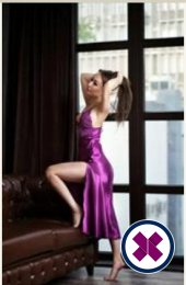 Mia is a sexy Estonian Escort in Stockholm