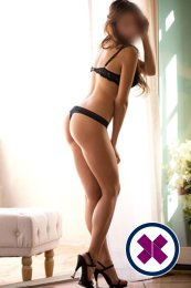 Scarlett is a hot and horny Russian Escort from Cardiff