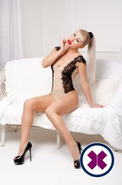 Book a meeting with Linda in Oslo today