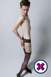 Mayfair Ben is a sexy Czech Escort in London