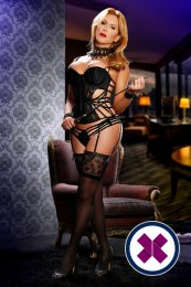 Katherina TS is a hot and horny German Escort from Hannover