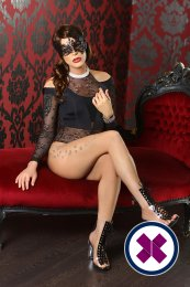 TS Sirena is a high class Spanish Escort Stockholm