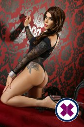 TS Sirena is a super sexy Spanish Escort in Stockholm