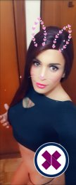 TS Sirena is a sexy Spanish Escort in Stockholm