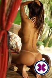 Spend some time with Eryka Brazil in ; you won't regret it