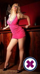 Karla is a sexy Spanish Escort in Stockholm