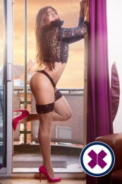 Sexy Iza TV is a hot and horny Colombian Escort from Birmingham