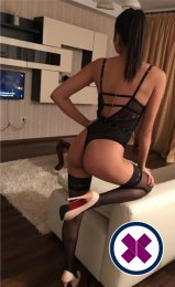 Marina is a very popular Hungarian Escort in London