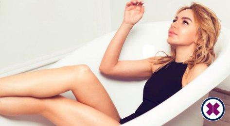 Bea is a super sexy Russian Escort in London