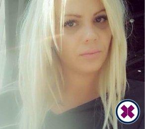 Amanda is a high class Russian Escort Newcastle