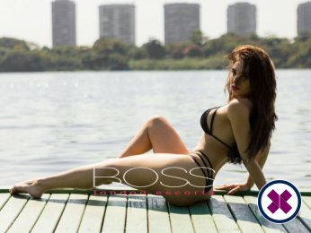 Angel is a very popular Portuguese Escort in London