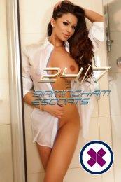 Ella is a hot and horny Romanian Escort from Birmingham