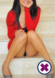 Meet the beautiful Leona in London  with just one phone call