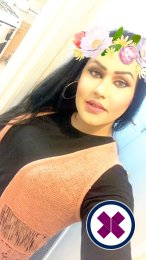 Meet the beautiful TS Princess Khan in Birmingham  with just one phone call