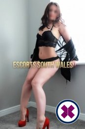 Meet the beautiful Blaire in Cardiff  with just one phone call
