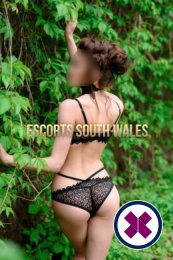 Leah is a high class British Escort Monmouthshire