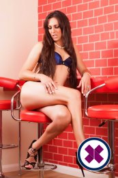 Meet the beautiful TS Dana Moore in   with just one phone call