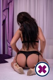 Andreea is a sexy Belgian Escort in Stockholm