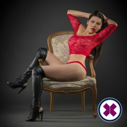 Alexia is a very popular Colombian Escort in London