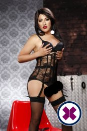 Book a meeting with Katty Hard TS in London today