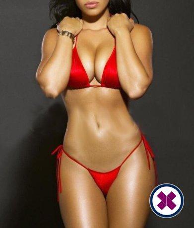 Andrea is a super sexy Brazilian Escort in Manchester