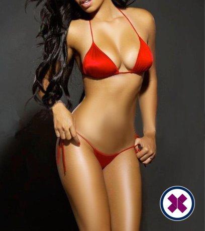 Andrea is a sexy Brazilian Escort in Manchester