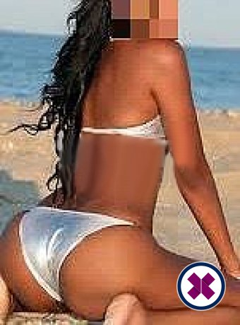Cataleya is a hot and horny Colombian Escort from Stockholm