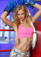 Erika, an escort from Real Escort London