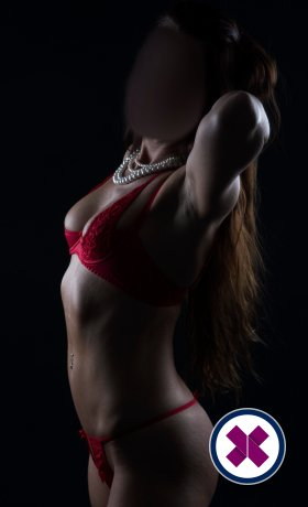 Karma is a hot and horny Polish Escort from Malmö