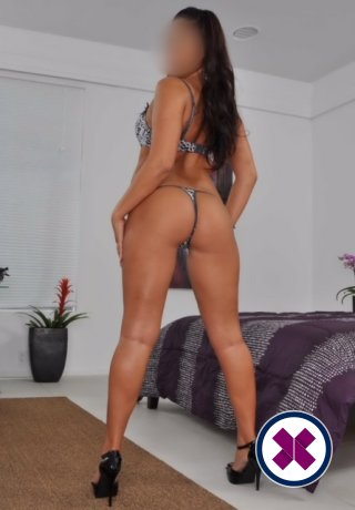 Massage Jasmin is one of the best massage providers in Westminster. Book a meeting today
