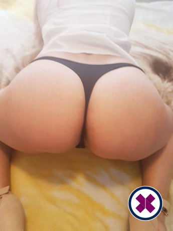 Raysa is a sexy Romanian Escort in Birmingham