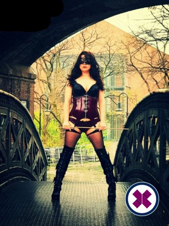 Book a meeting with Mistress Poshtotti  in  today