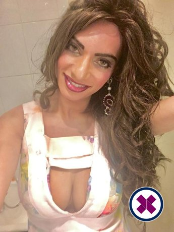 Selina TS is a high class Indian Escort Coventry