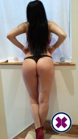 Sexy Giulya is a hot and horny Romanian Escort from London