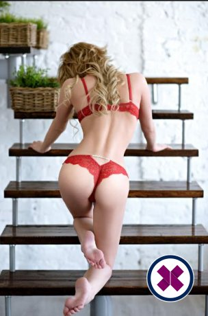 Suzanna is one of the incredible massage providers in Amsterdam. Go and make that booking right now